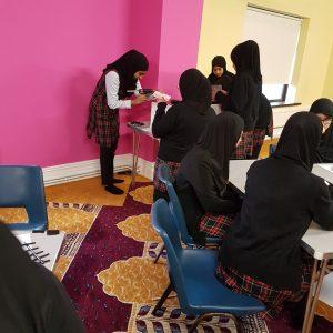 Science/STEM Workshop