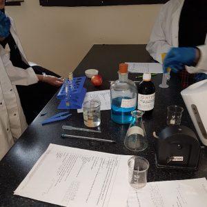 KS4 Science Practicals