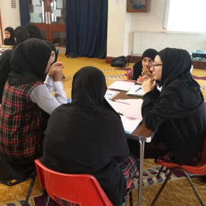 Workshop on the Prevent Agenda